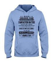 PERFEKT GAVE TIL DIN FADER - 02 Hooded Sweatshirt thumbnail