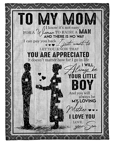 To my mom T0 T4-44