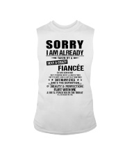 Gift for Boyfriend - fiancee -TINH05 Sleeveless Tee thumbnail