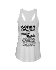 Gift for Boyfriend - fiancee -TINH05 Ladies Flowy Tank thumbnail