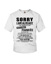 Gift for Boyfriend - fiancee -TINH05 Youth T-Shirt thumbnail