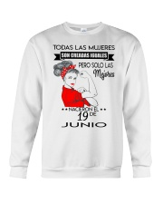 JUNIO 19 Crewneck Sweatshirt tile
