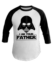 Perfect Gift For Your Dad Baseball Tee thumbnail