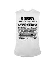 Special gift for Boyfriend - A00 Sleeveless Tee thumbnail