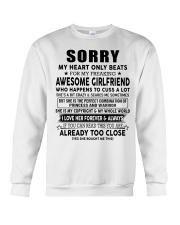 Special gift for Boyfriend - A00 Crewneck Sweatshirt thumbnail