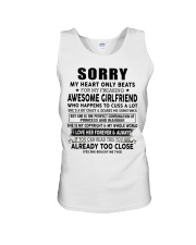 Special gift for Boyfriend - A00 Unisex Tank thumbnail