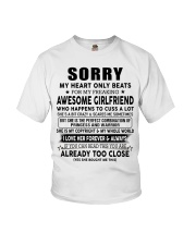 Special gift for Boyfriend - A00 Youth T-Shirt thumbnail