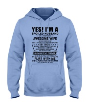 Perfect gifts for Husband- A05 Hooded Sweatshirt thumbnail