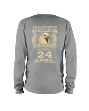 24 APRIL Long Sleeve Tee thumbnail