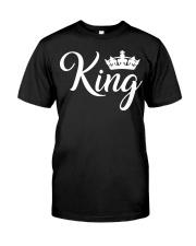 Perfect Tshirt Family - X Us King Classic T-Shirt thumbnail