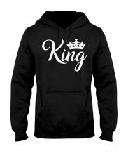 Perfect Tshirt Family - X Us King Hooded Sweatshirt thumbnail