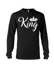 Perfect Tshirt Family - X Us King Long Sleeve Tee thumbnail