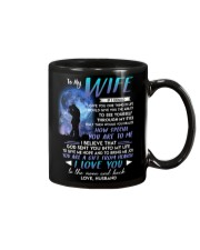 Special Gift For Wife - Unite Mug front