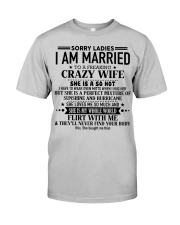 Perfect gifts for Husband- A00 Classic T-Shirt front