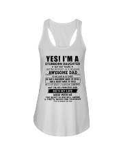 Perfect gift for Daughter AH09 Ladies Flowy Tank thumbnail