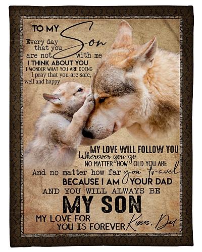 Christmas gift for son - TON 309