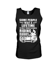 Happy Father's Day Unisex Tank thumbnail
