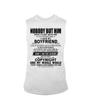 The perfect gift for your girl-nobody but you-A03 Sleeveless Tee thumbnail