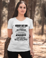The perfect gift for your girl-nobody but you-A03 Ladies T-Shirt apparel-ladies-t-shirt-lifestyle-05