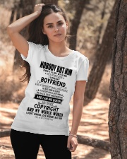 The perfect gift for your girl-nobody but you-A03 Ladies T-Shirt apparel-ladies-t-shirt-lifestyle-06