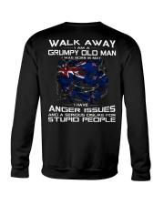 PERFECT GIFT FOR NEW ZEALAND OLD MAN - MAY Crewneck Sweatshirt thumbnail