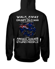 PERFECT GIFT FOR NEW ZEALAND OLD MAN - MAY Hooded Sweatshirt thumbnail