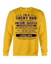 Gift for your dad - C03 Crewneck Sweatshirt thumbnail