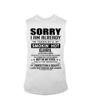 Perfect gift for your loved one AH01 Sleeveless Tee thumbnail