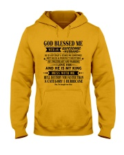 Special gift for wife - C00 Hooded Sweatshirt thumbnail