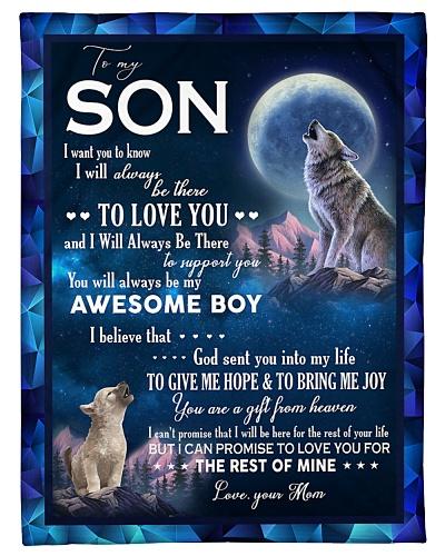 Christmas gift for son - AH79