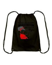JUNIO 27 Drawstring Bag thumbnail