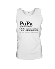 Special gift for father's day - C00 Unisex Tank thumbnail