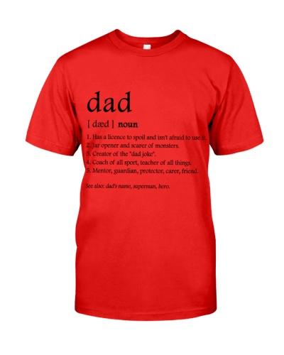 Crazy dad - T0