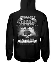 Gift for your husband - Store T07 July Hooded Sweatshirt thumbnail