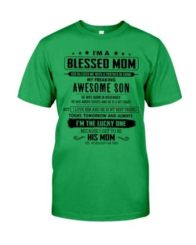 Special gift for Mother- nok11