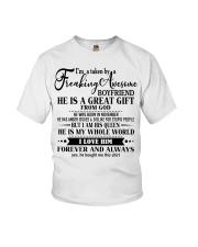 Boyfriend 11 Youth T-Shirt thumbnail