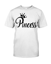 Perfect Tshirt Family - X Us Princess Classic T-Shirt thumbnail