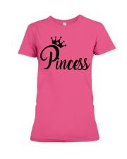 Perfect Tshirt Family - X Us Princess Premium Fit Ladies Tee thumbnail