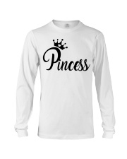 Perfect Tshirt Family - X Us Princess Long Sleeve Tee thumbnail