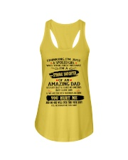 Perfect gifts for Your Daughter Ladies Flowy Tank thumbnail