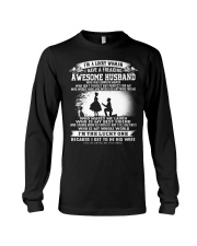 Lucky Woman - T03 Husband Long Sleeve Tee thumbnail