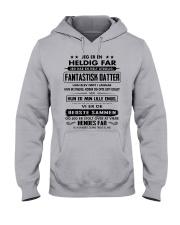 PERFEKT GAVE TIL DIN FADER - S-1 Hooded Sweatshirt thumbnail