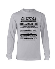 PERFEKT GAVE TIL DIN FADER - S-1 Long Sleeve Tee thumbnail