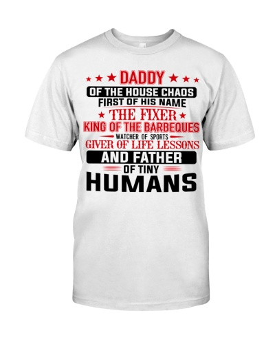 Ruby - Perfect Gift for Father's Day - House Chaos