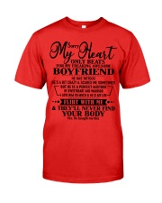 The perfect gift for your girlfriend - AH00 Premium Fit Mens Tee thumbnail