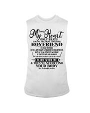 The perfect gift for your girlfriend - AH00 Sleeveless Tee thumbnail