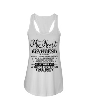 The perfect gift for your girlfriend - AH00 Ladies Flowy Tank thumbnail
