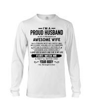 Perfect gift for husband AH00 Long Sleeve Tee thumbnail