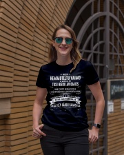 LIMITED EDITION FINLAND - C07 Ladies T-Shirt lifestyle-women-crewneck-front-2