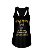 Black Women - Black Women - Black Women Ladies Flowy Tank thumbnail